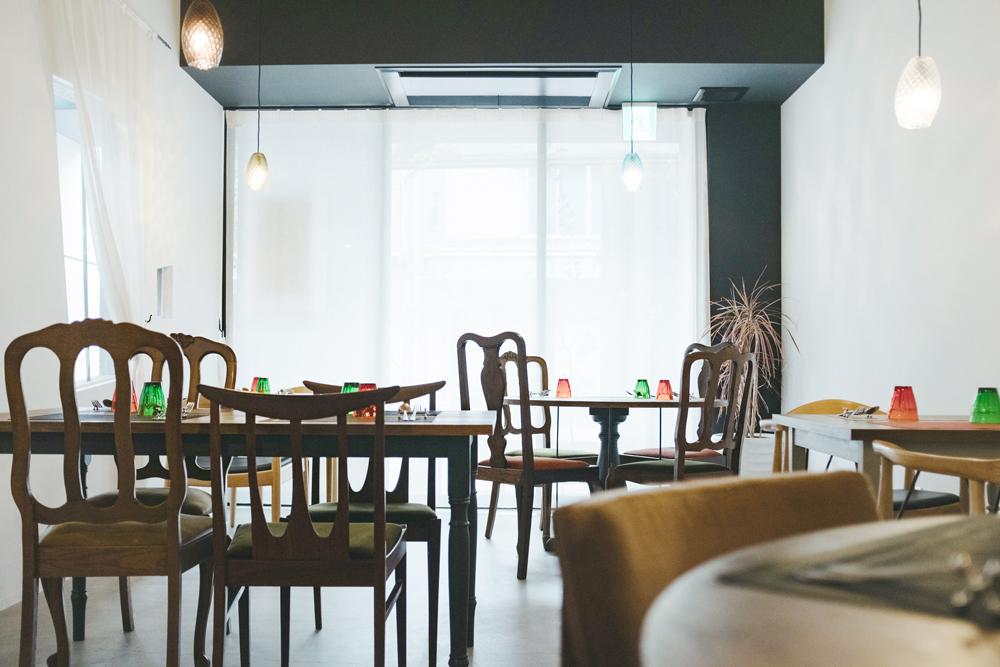 ristorante mikania